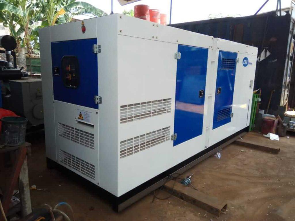 Kualitas dari Mesin Generator Set Perkins